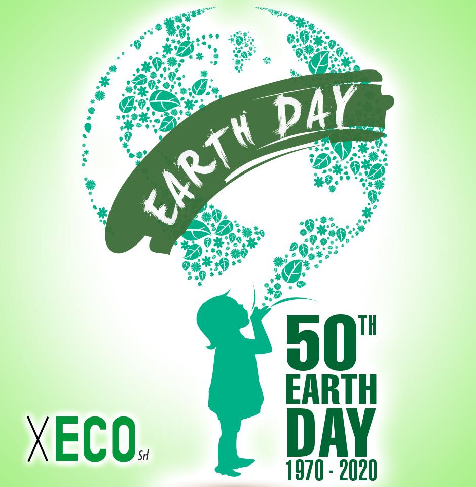Earth Day 2020, la Giornata Mondiale della Terra compie 50 anni